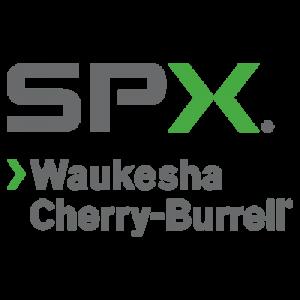 SPX - Waukesha Cherry-Burrell